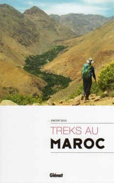 Treks au Maroc - Trekking in Marocco