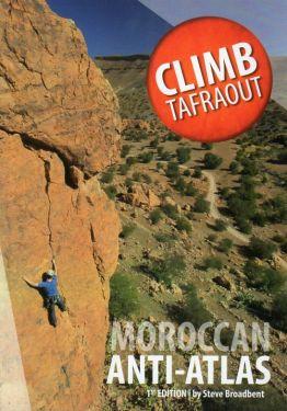 Climb Tafraout - Moroccan Anti-Atlas