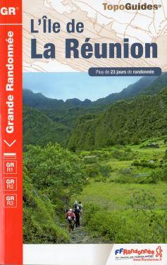 L'île de la Reunion