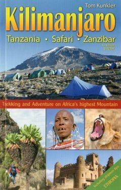Kilimanjaro, Tanzania-Safari-Zanzibar