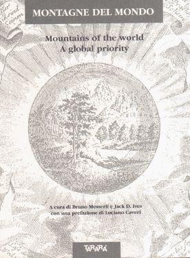 Montagne del Mondo