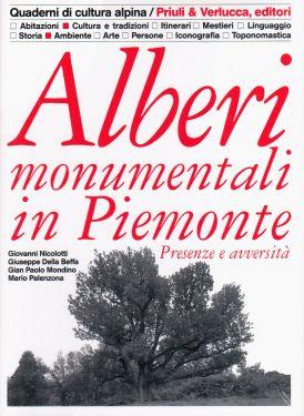 Alberi monumentali in Piemonte