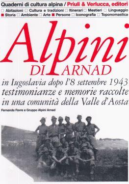 Alpini di Arnad