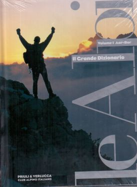 Le Alpi - Il grande dizionario enciclopedico