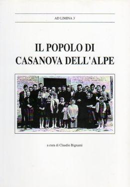 Il popolo di Casanova dell'Alpe