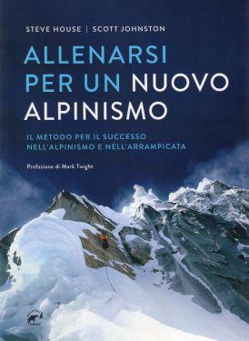 Allenarsi per un nuovo alpinismo