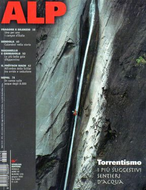 Alp n°170 - Torrentismo
