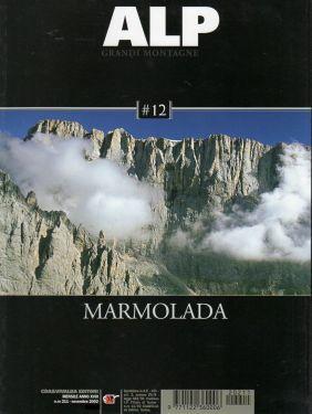 Alp Grandi Montagne 12 - Marmolada