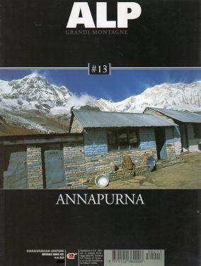 Alp Grandi Montagne 13 - Annapurna
