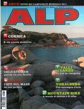Alp-La Rivista della montagna - 274