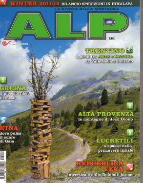 Alp La Rivista della Montagna - 281