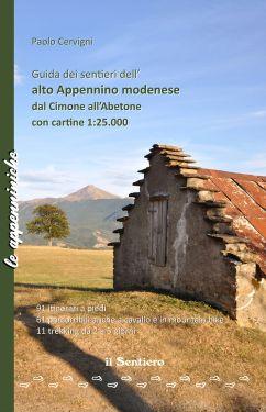 Alto Appennino Modenese dal Cimone all'Abetone