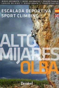 Alto Mijares Olba sport climbing