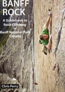 Banff rock