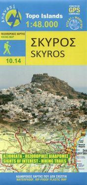 Skyros 1:48.000