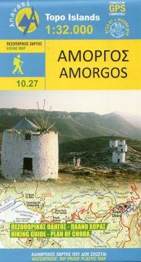 Amorgos 1:32.000