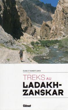 Treks au Ladakh - Zanskar