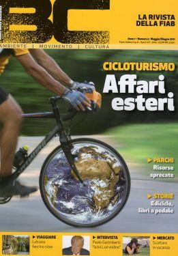 BC Amici della bicicletta - La Rivista della Fiab n°1-3