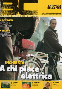 BC Amici della bicicletta - La Rivista della Fiab n°1-6