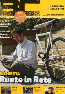 BC Amici della bicicletta - La Rivista della Fiab n°2-2