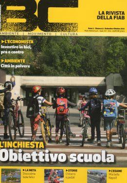 BC Amici della bicicletta - La Rivista della Fiab n°2-5