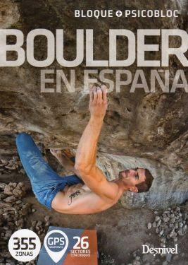 Boulder en Espana (Spagna)