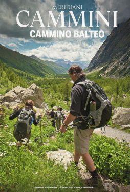 Meridiani Cammini - Cammino Balteo