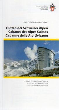 Capanne delle Alpi Svizzere