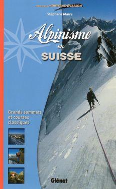 Alpinisme en Suisse