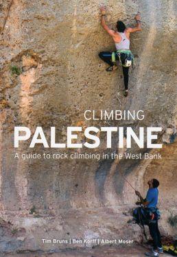 Climbing Palestine