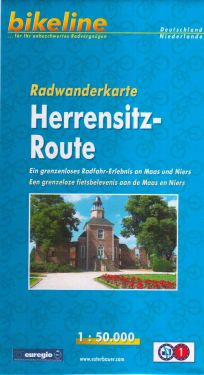 Herrensitz-Route 1:50.000