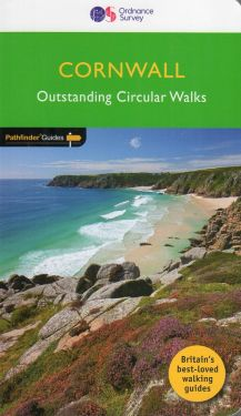 Cornwall, walks