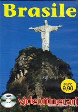 Brasile - DVD