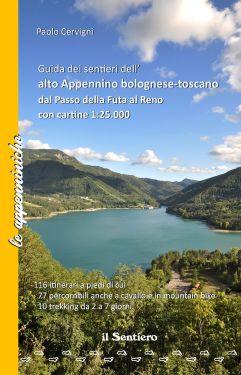 Alto Appennino Bolognese-toscano dal Passo della Futa al Reno