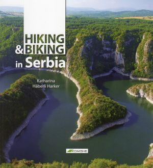 Hiking & Biking in Serbia