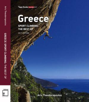 Greece Sport Climbing
