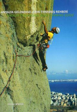 Antalya traditional rock climbing guide