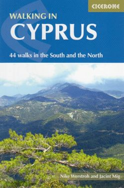 Walking in Cyprus / Cipro