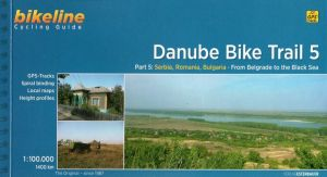 Danube Bike Trail 5 - from Belgrade to the Black Sea