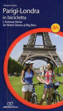 Parigi - Londra in bicicletta