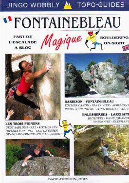 Fontainebleau magique