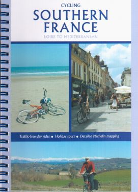 Cycling Southern France