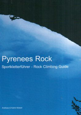 Pyrenees rock