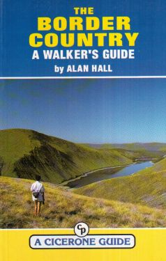 The Border Country, a walker's guide