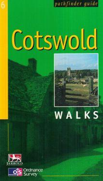 Cotswold, walks