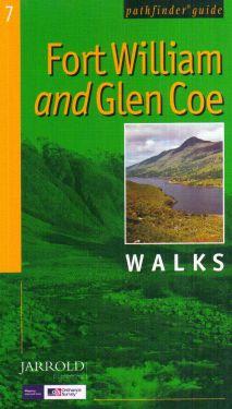 Fort William and Glen Coe, walks