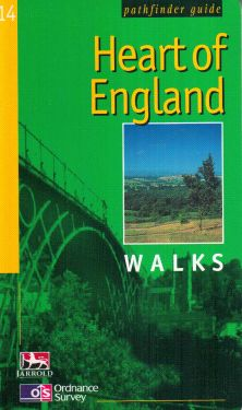 Heart of England, walks