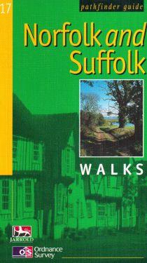 Norfolk and Suffolk, walks