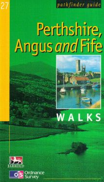 Perthshire, Angus and Fife, walks
