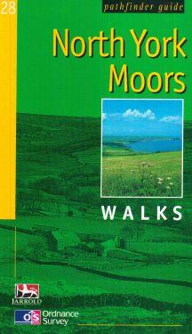 North York Moors, walks